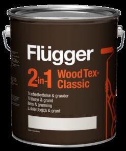 Flügger Wood Tex Classic 2v1