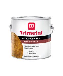 Trimetal Silvatane PU Acryl uretánový lak na drevo, matný