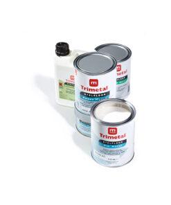 Trimetal Stelfloor vodou rieditená epoxidová farba