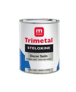 Trimetal Steloxine Dekoratívna antikorózna farba