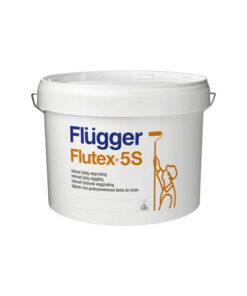 Flügger Flutex 5S interiérová matná vinylová farba