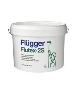 Flügger Flutex 2S hlboko matná akrylátová farba na steny