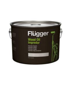 Flügger Impredur impregnačný olej na drevo