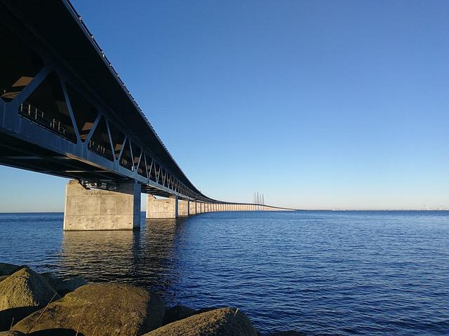 most Øresund
