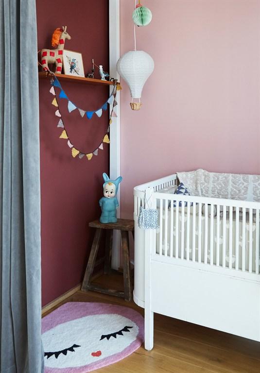 Umývateľné farby na steny do domácnosti
